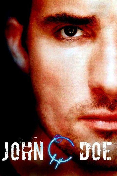 John Doe kapak
