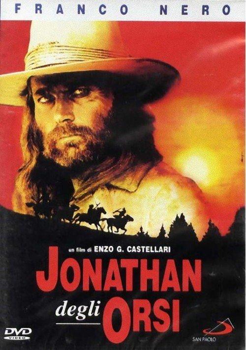Jonathan degli orsi kapak