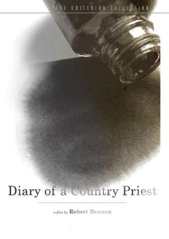 Diary of a Country Priest kapak