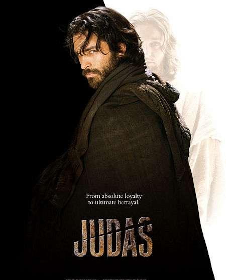 Judas kapak