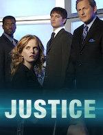 Justice kapak