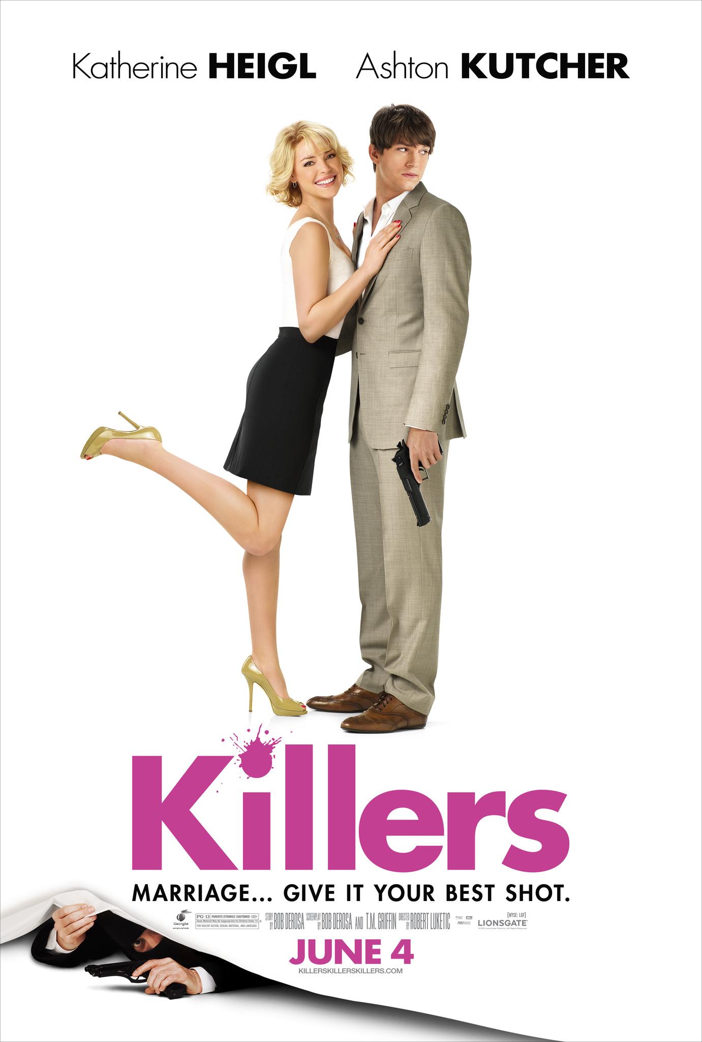 Killers kapak
