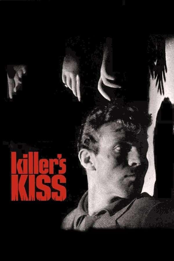 Killer's Kiss kapak