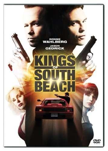 Kings of South Beach kapak