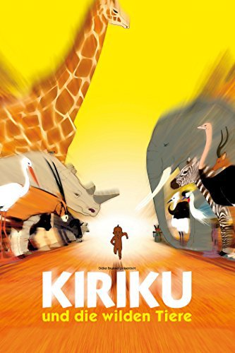 Kirikou et les bêtes sauvages kapak