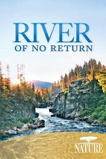 Nature River of No Return kapak