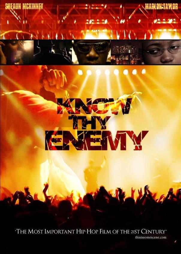 Know Thy Enemy kapak