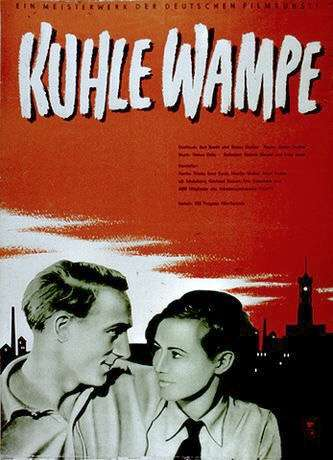 Kuhle Wampe or Who Owns the World? kapak