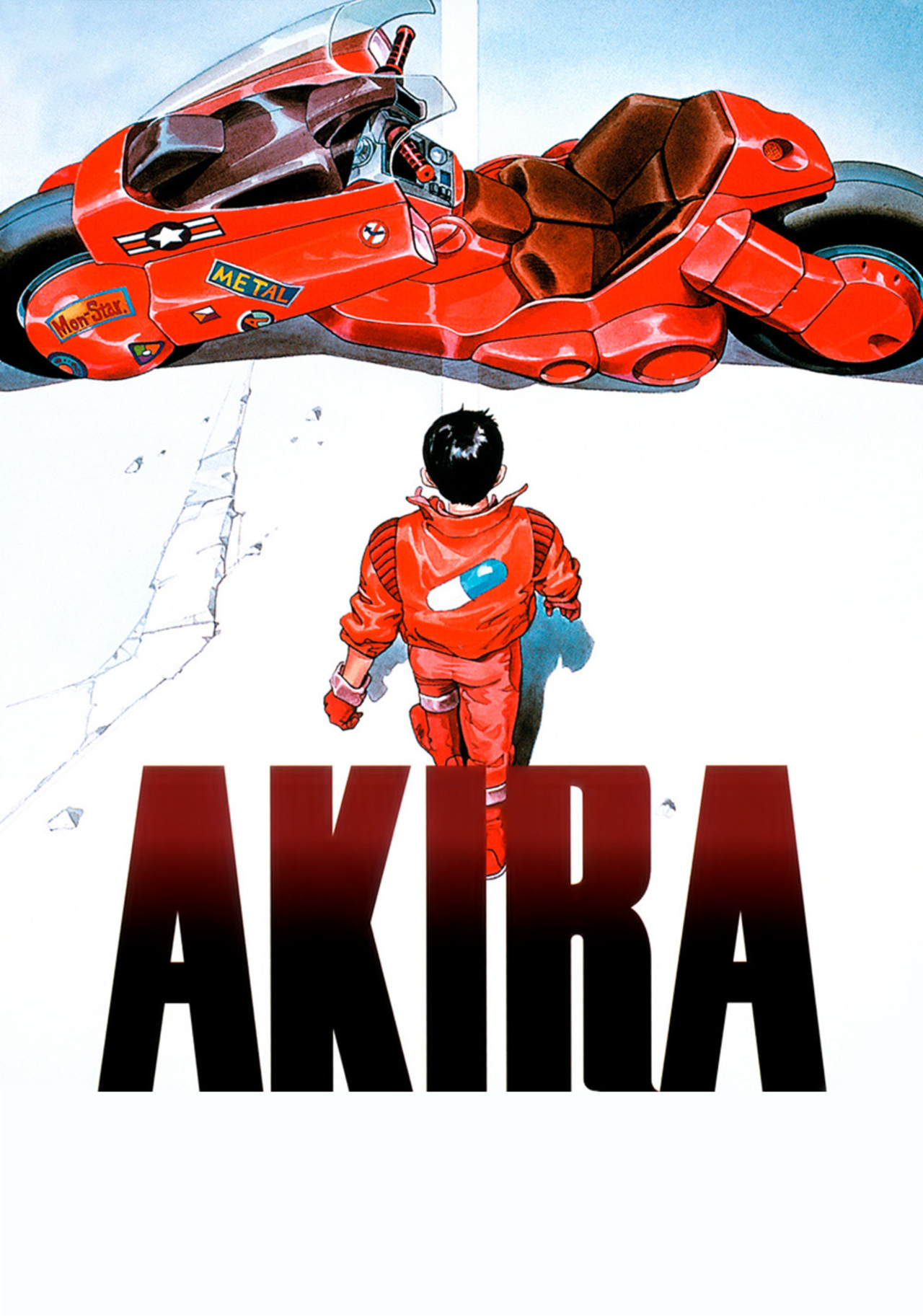 Akira kapak