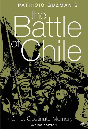 The Battle of Chile: Part II kapak
