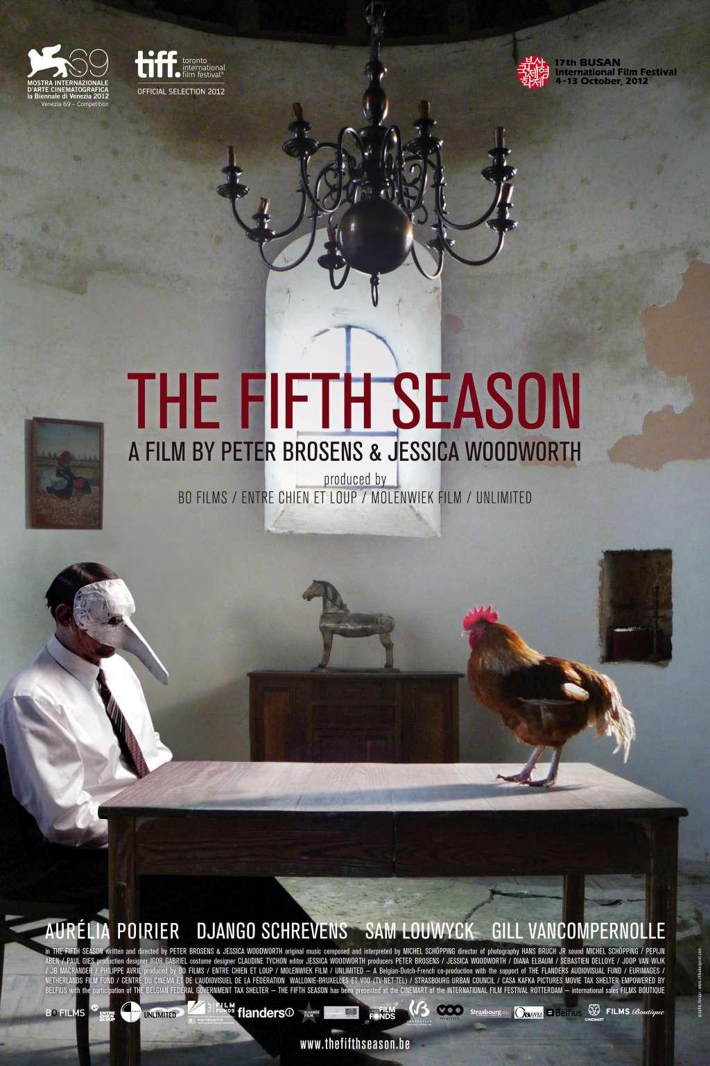 La cinquième saison kapak