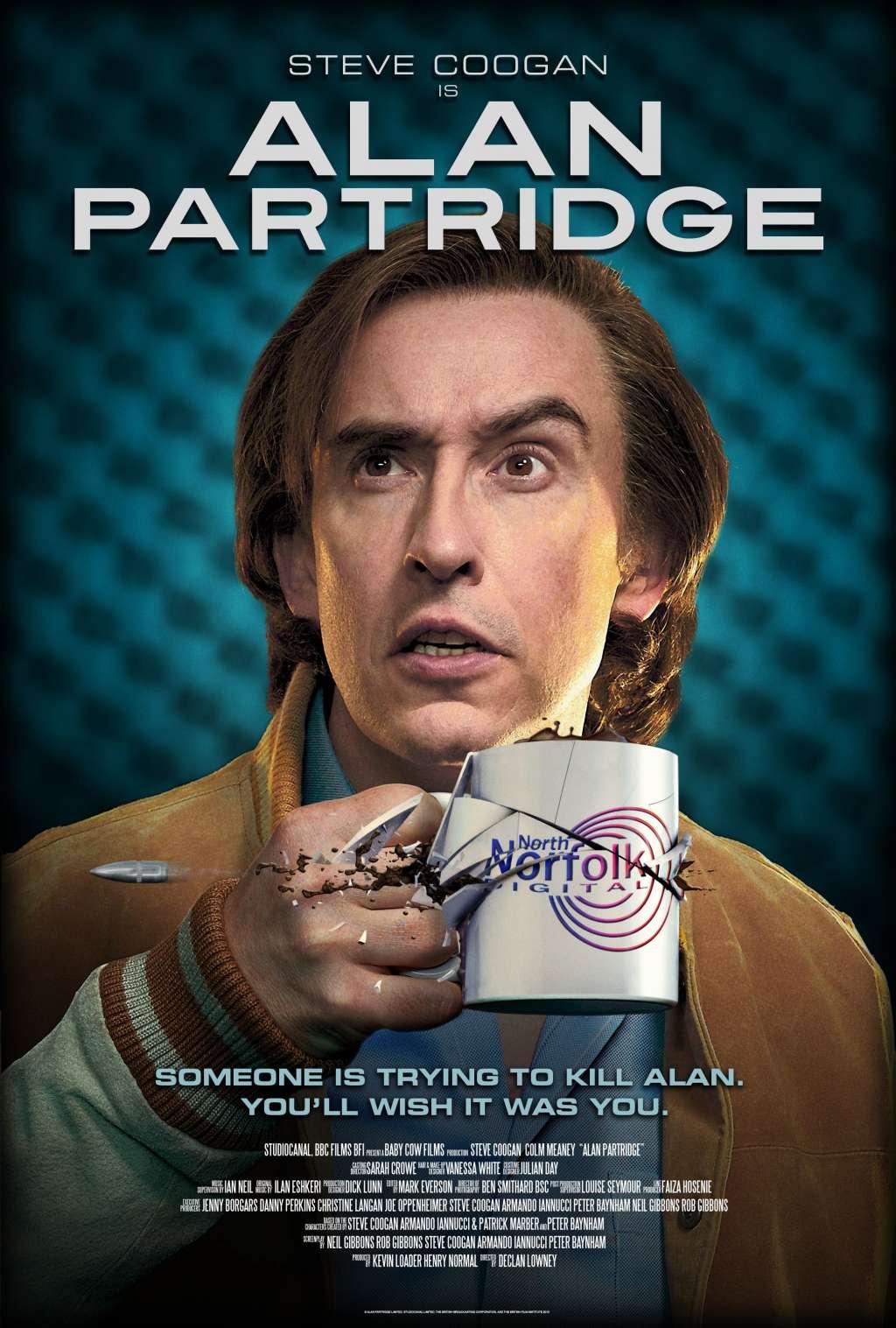 Alan Partridge kapak