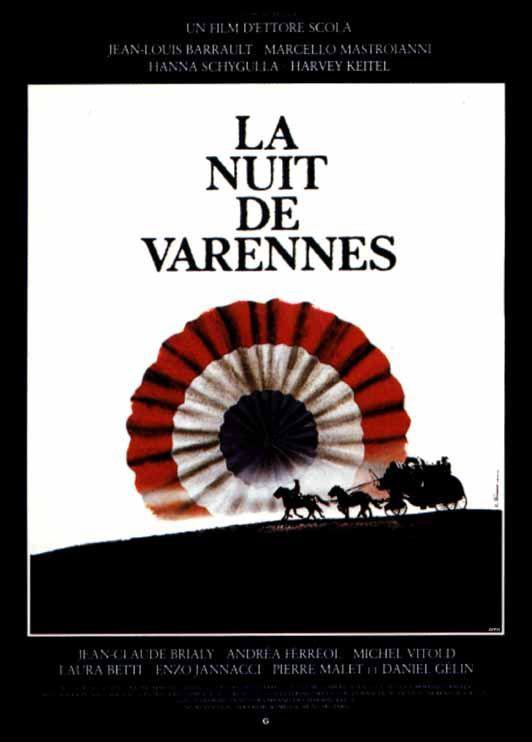 That Night in Varennes kapak