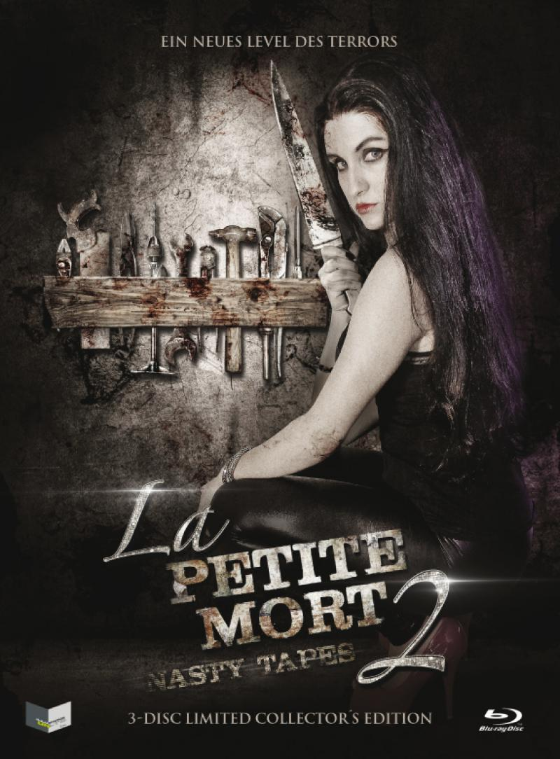 La Petite Mort II kapak