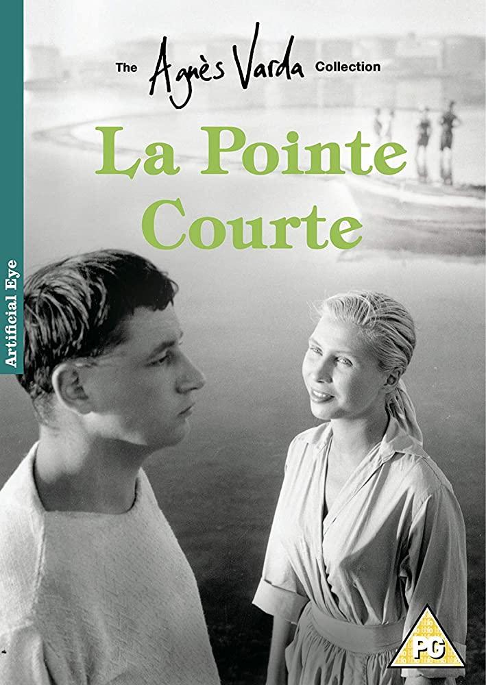 La Pointe Courte kapak