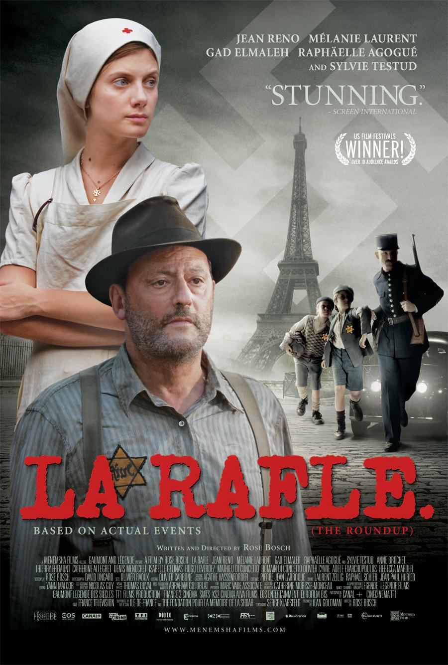 La Rafle kapak