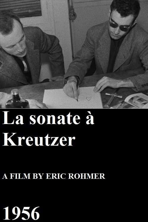 The Kreutzer Sonata kapak