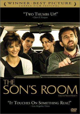 La stanza del figlio kapak