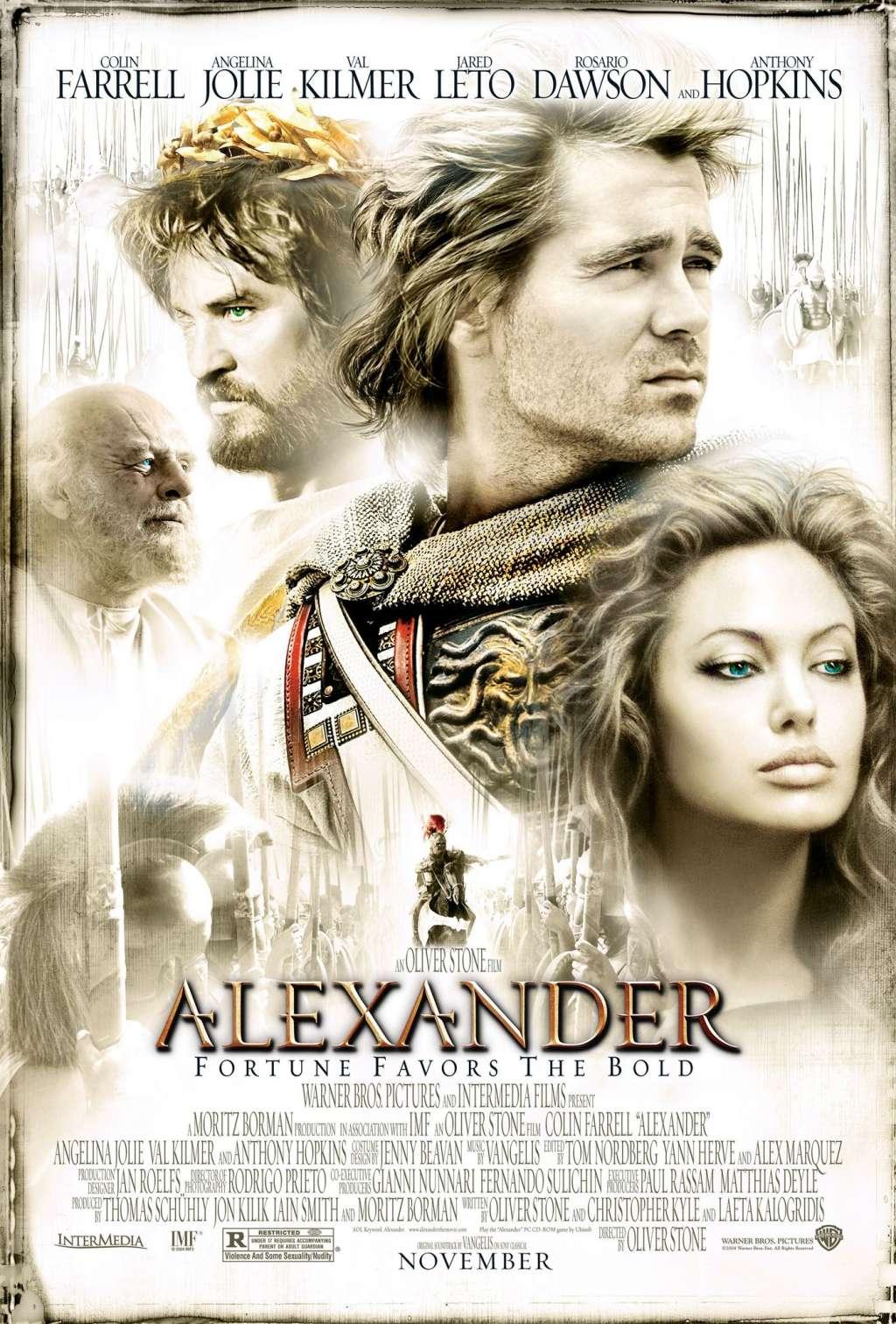 Alexander kapak