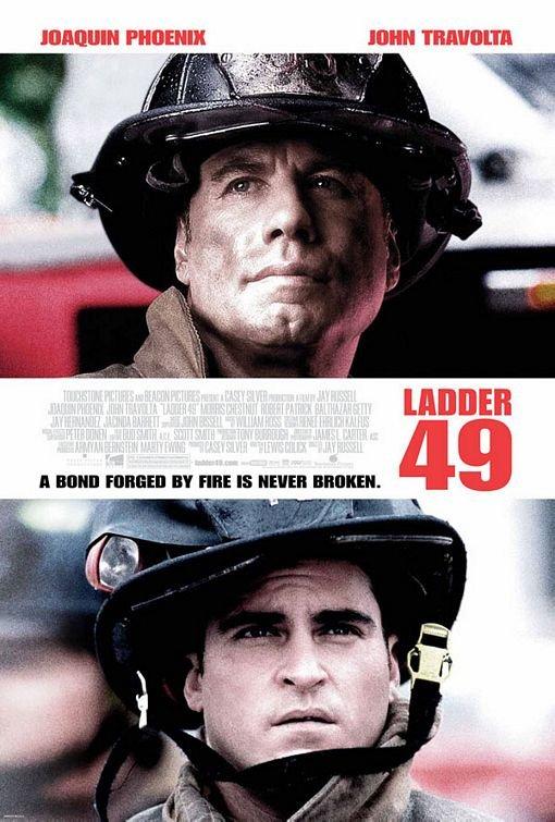 Ladder 49 kapak