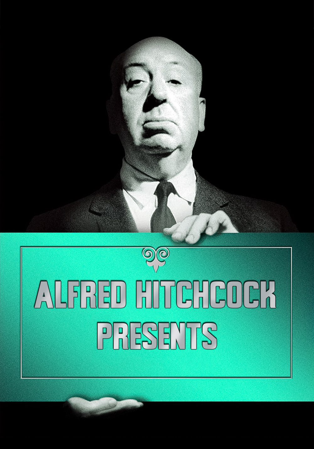 Alfred Hitchcock Presents kapak