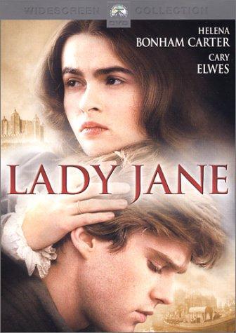 Lady Jane kapak