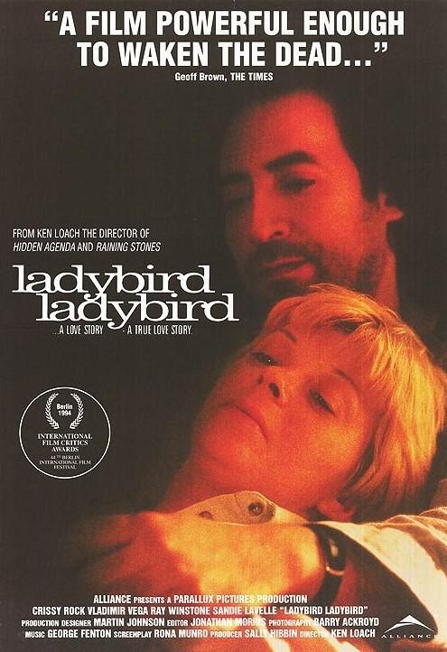 Ladybird Ladybird kapak