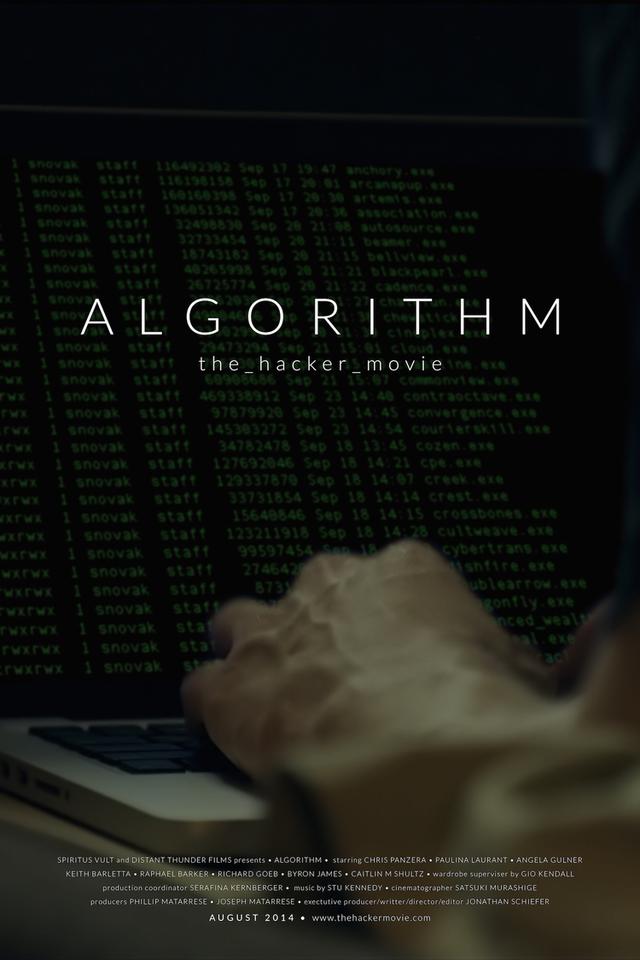 Algorithm kapak