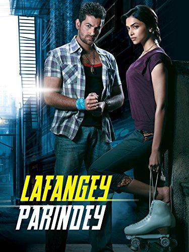 Lafangey Parindey kapak