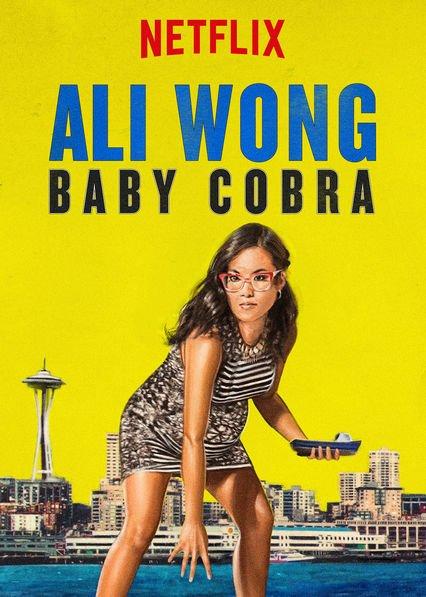Ali Wong: Baby Cobra kapak