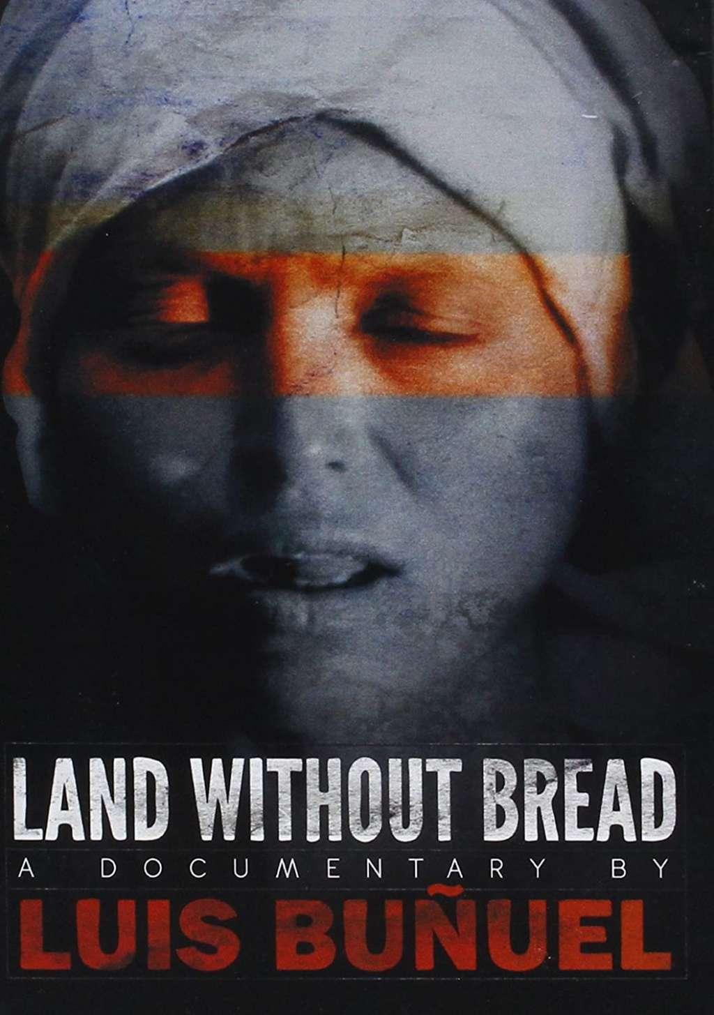 Land Without Bread kapak