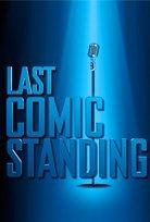 Last Comic Standing kapak