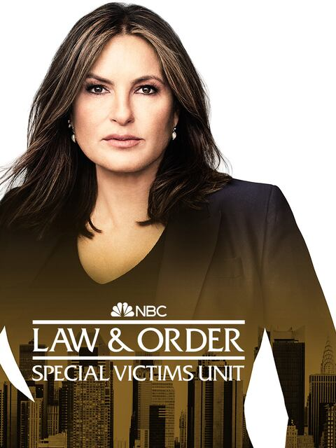 Law & Order: Special Victims Unit kapak