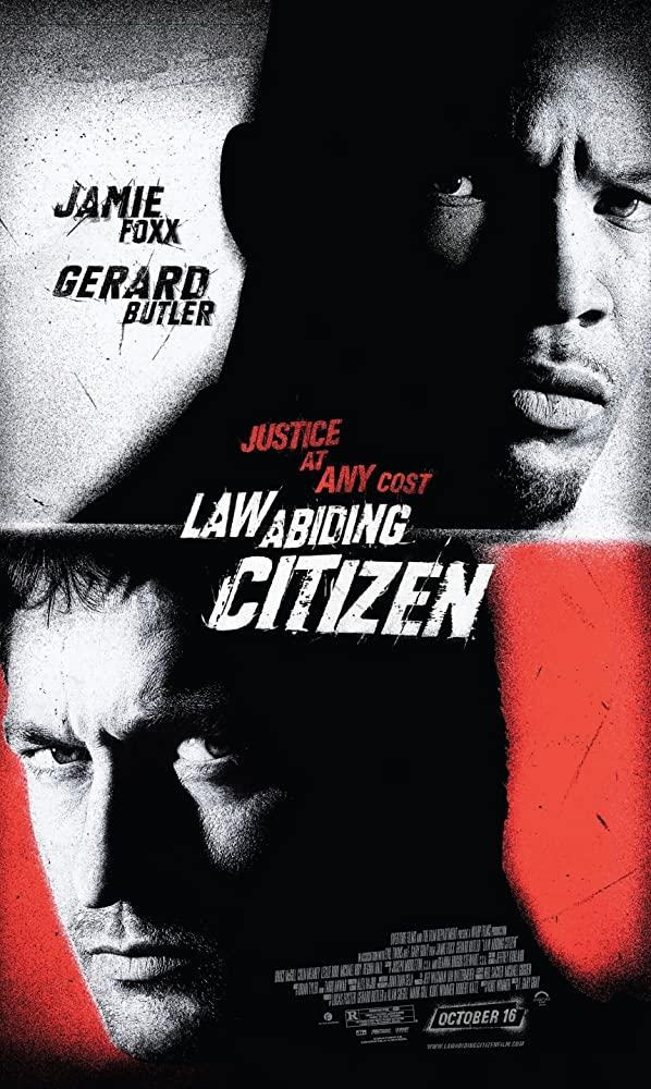 Law Abiding Citizen kapak
