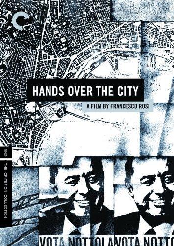 Le mani sulla città kapak