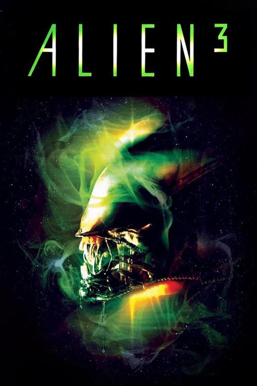 Alien³ kapak