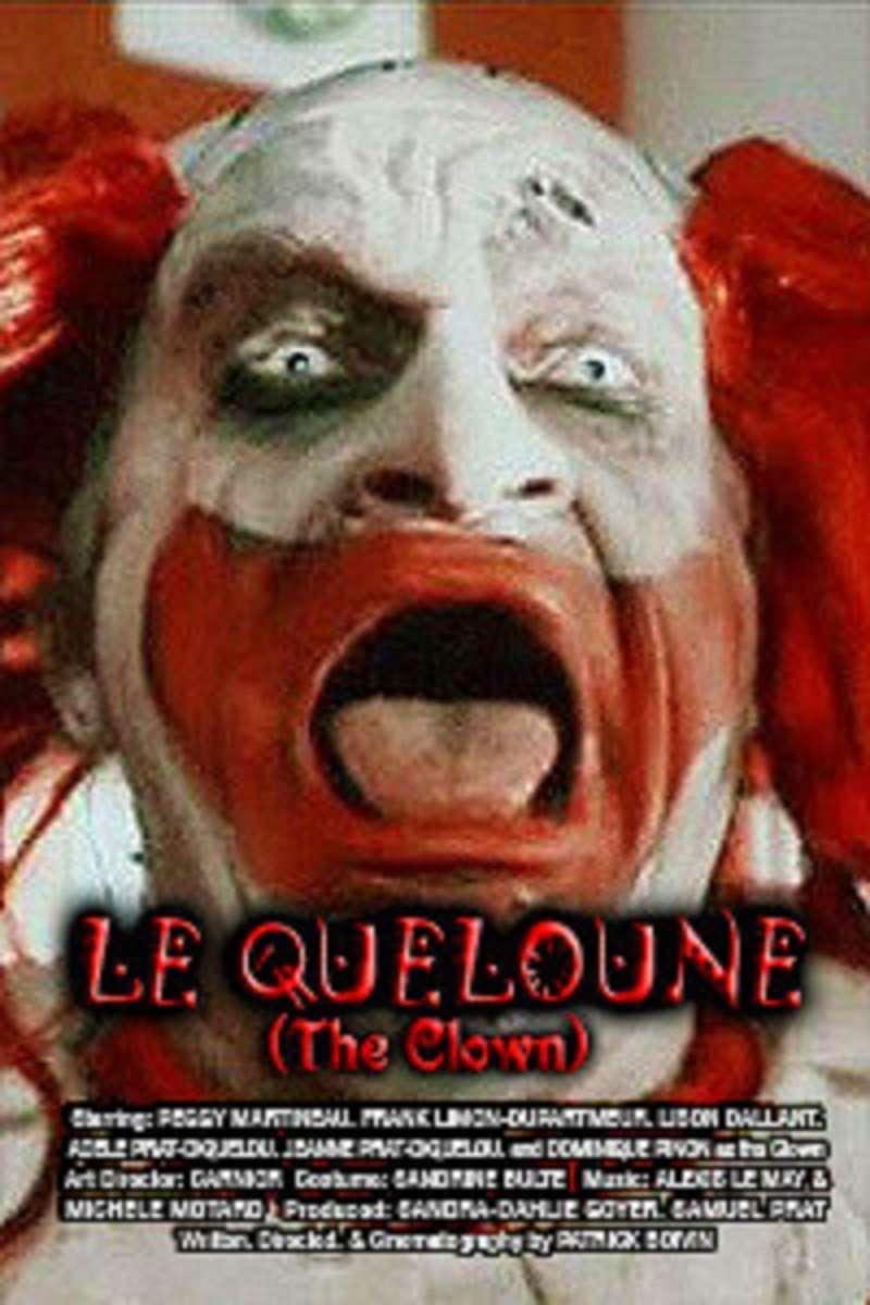Le Queloune kapak