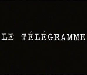 Le télégramme kapak
