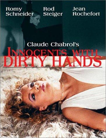Dirty Hands kapak