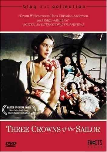 Three Crowns of the Sailor kapak