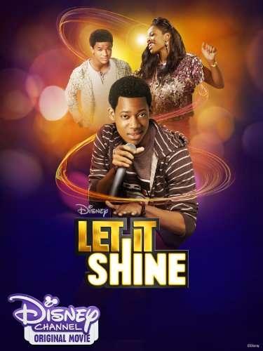 Let It Shine kapak