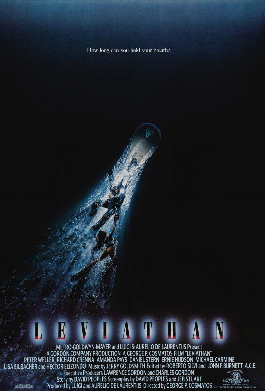 Leviathan kapak