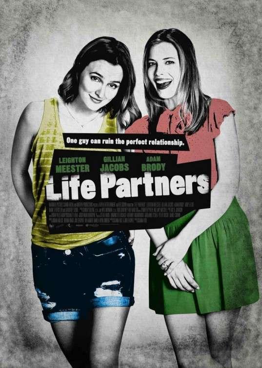 Life Partners kapak