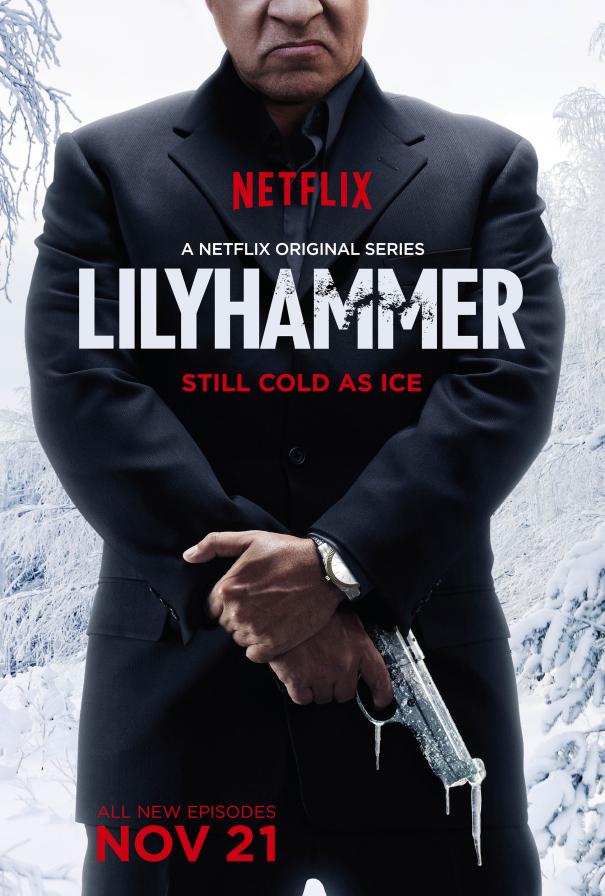 Lilyhammer kapak