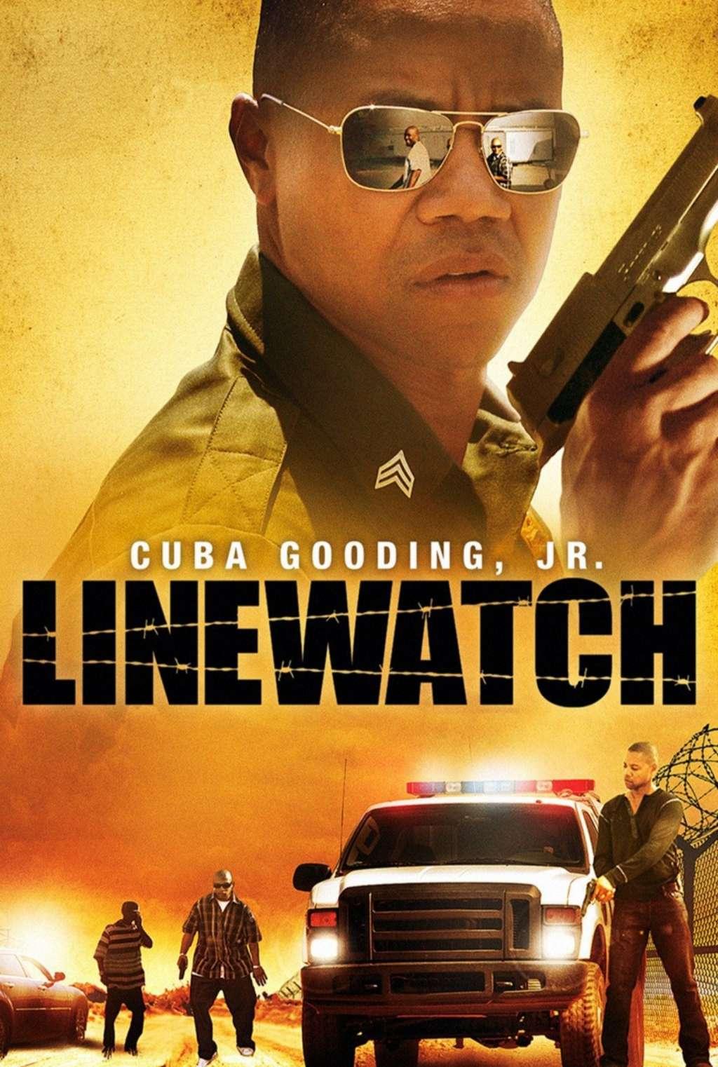 Linewatch kapak