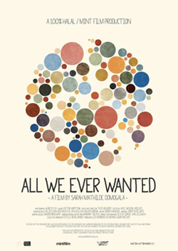 All we ever wanted kapak