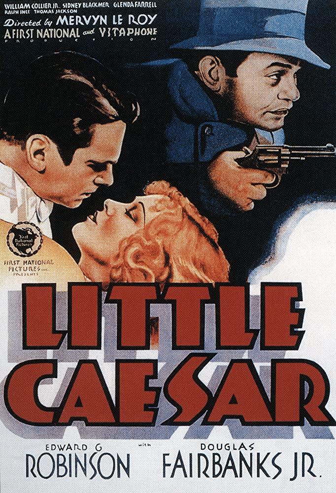 Little Caesar kapak