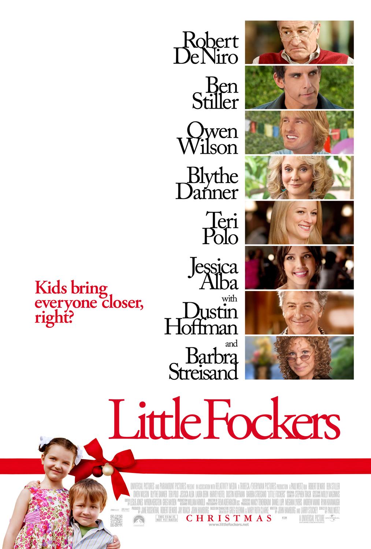 Little Fockers kapak