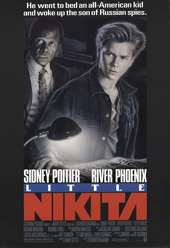 Little Nikita kapak