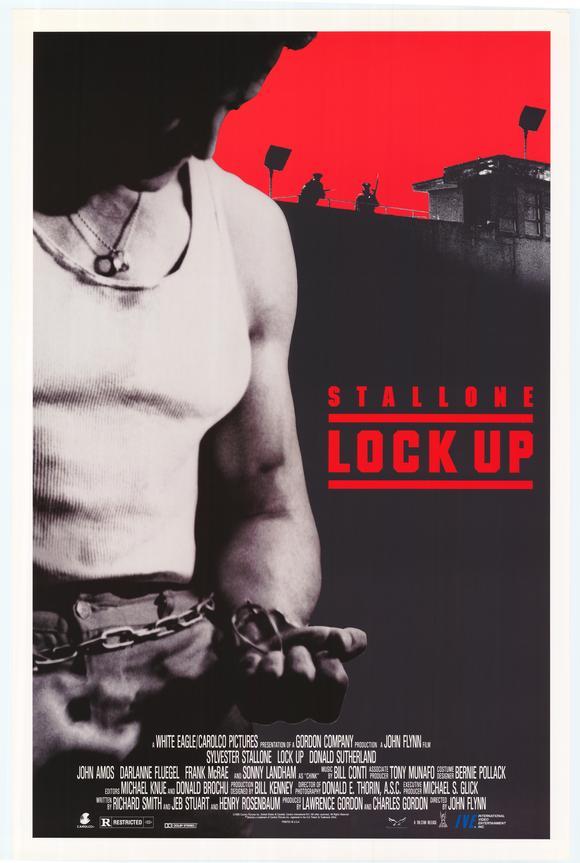 Lock Up kapak
